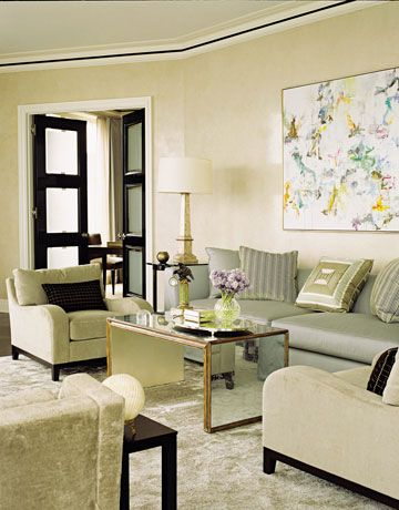 living room designs decorating your living room rh housebeautiful com Modern Living Room Traditional Living Rooms