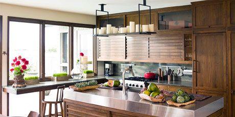 kitchen zen design  Zen Kitchen - How to Make Your Kitchen Zen