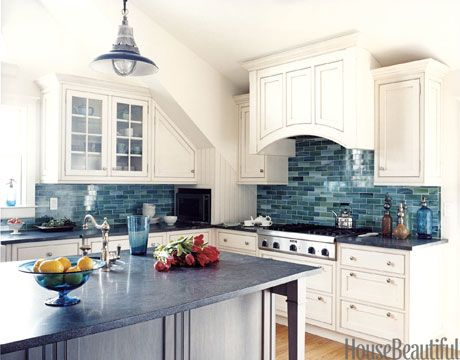 Kitchen Backsplash Photos Extraordinary 53 Best Kitchen Backsplash Ideas  Tile Designs For Kitchen 2017
