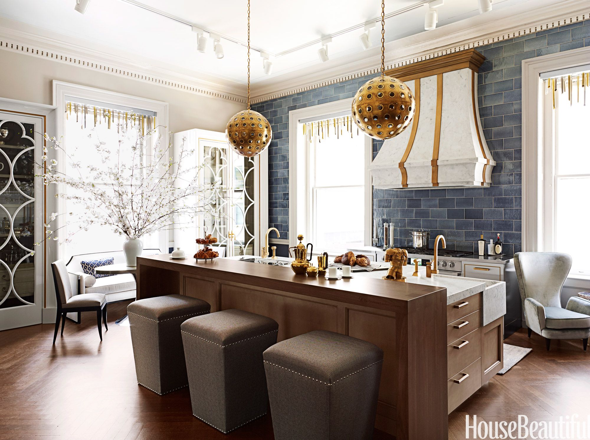 150 Kitchen Design & Remodeling Ideas of Beautiful