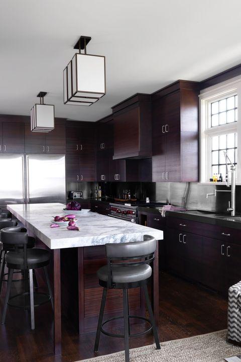 35 Fresh White Kitchen Cabinets Ideas To Brighten Your: 40 Best Kitchen Lighting Ideas