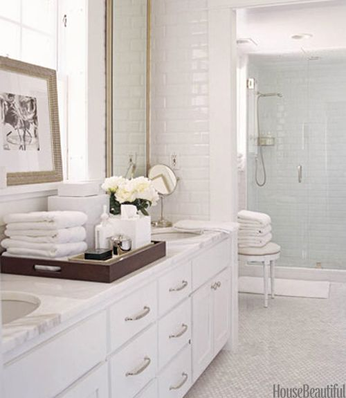 Matchbox 20 Bright Lights Bathroom Window: Timeless Bathroom Design