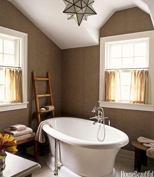 30 Master Bathroom Ideas and Pictures - Designs for Master Bathrooms