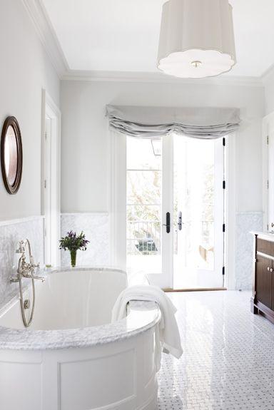 White Bathroom Tile Designs | 30 Bathroom Tile Design Ideas Tile Backsplash And Floor Designs