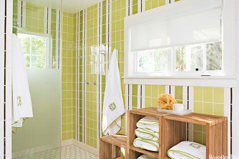 70 best bathroom colors - paint color schemes for bathrooms