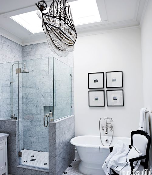 30 Unique Bathrooms - Cool and Creative Bathroom Design Ideas