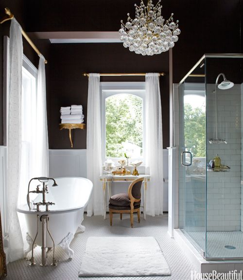 140+ Best Bathroom Design Ideas - Decor Pictures Of Stylish Modern