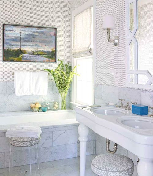 20 traditional bathroom designs timeless bathroom ideas - Traditional Bathroom Tile Designs