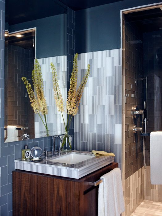48 bathroom tile design ideas tile backsplash and floor designs for bathrooms - Bathroom Tile Ideas Bathroom