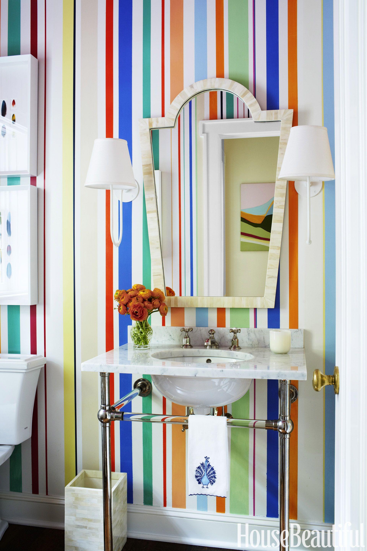 140+ Best Bathroom Design Ideas - Decor Pictures of Stylish Modern ...