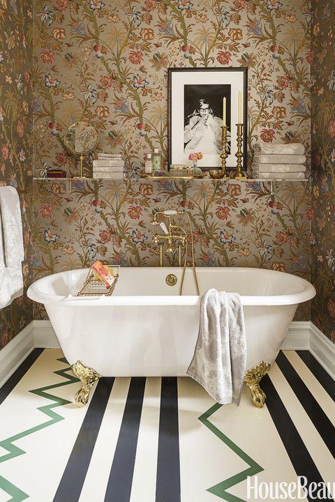 30 Unique Bathrooms - Cool and Creative Bathroom Design Ideas
