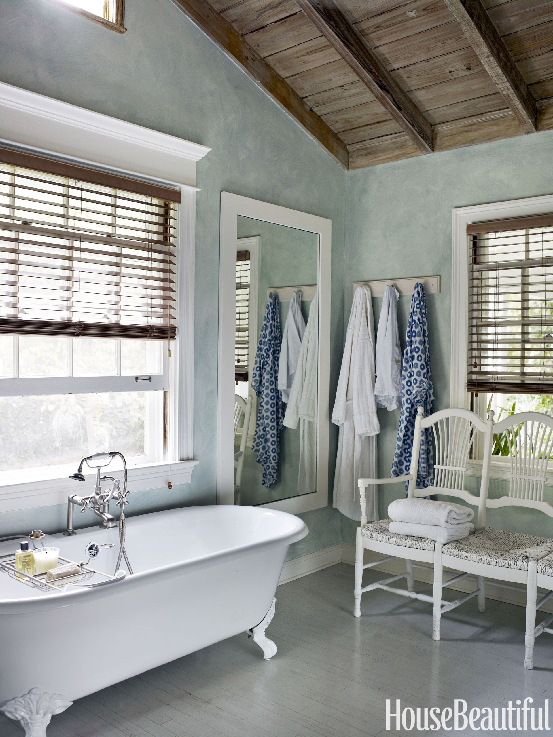 marvelous Pictures Of Master Bathrooms Part - 8: palm beach bathroom