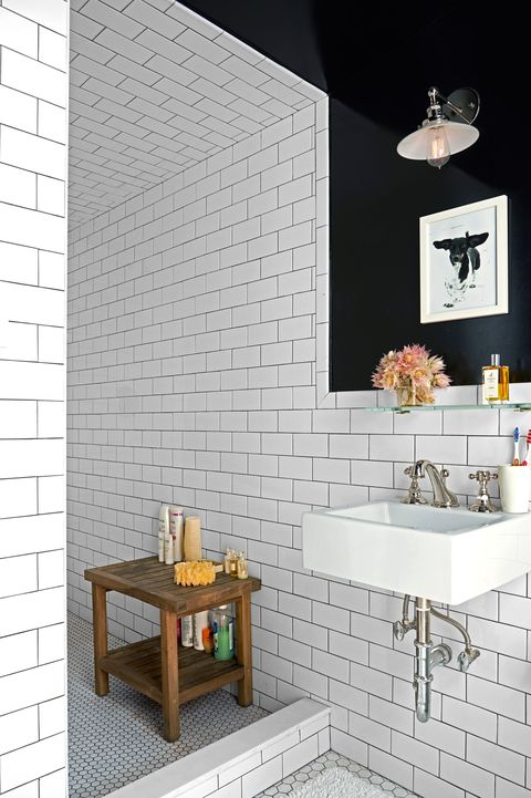 10 Best Subway Tile Bathroom Designs in 2018 - Subway Tile ...