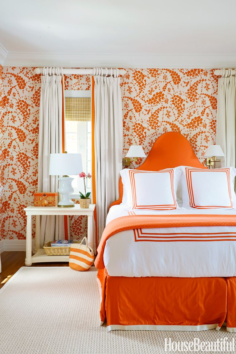 Bedroom Color Meanings Best Bedroom Color Palettes