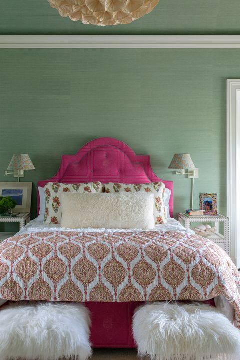 25 Best Bedroom Colors Relaxing Paint Color Ideas For