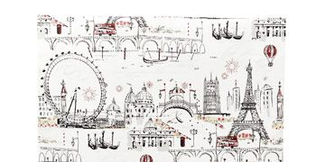 Wallpaper Designs Travel Wallpapers