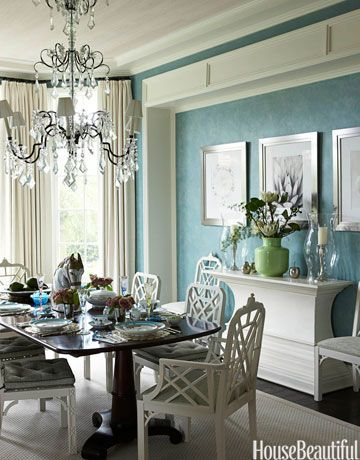 Dinning Room Ideas Prepossessing 85 Best Dining Room Decorating Ideas And Pictures Design Inspiration