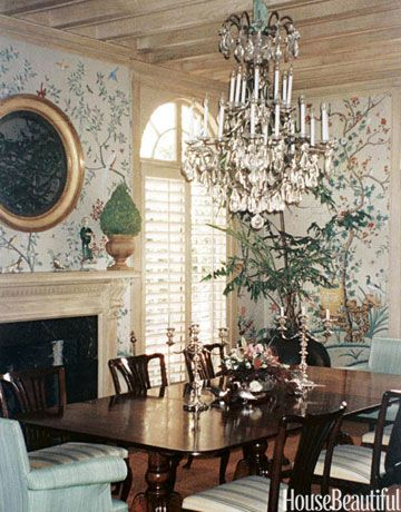 85 best dining room decorating ideas and pictures - Dining Room Styles