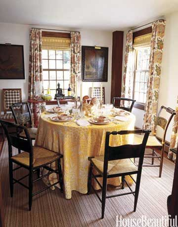 Picture Of A Dining Room Impressive 85 Best Dining Room Decorating Ideas And Pictures Review