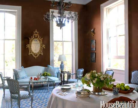 85 best dining room decorating ideas and pictures - Home Interior Design Dining Room