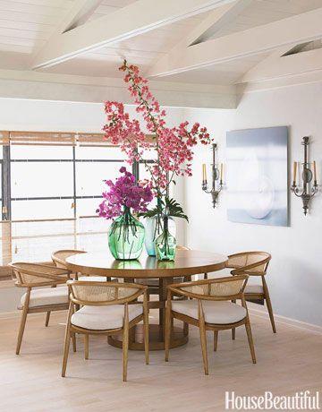 dining room trends 2017 dark hardwood floor 50 best dining room decorating ideas furniture designs and pictures