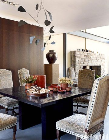 modern dining room decorating ideas.  85 Best Dining Room Decorating Ideas and Pictures