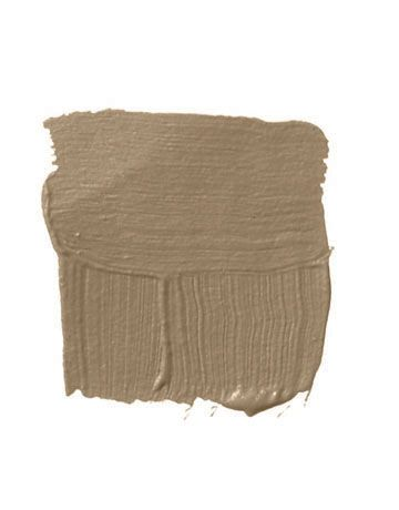 Light Brown Paint Swatch. Drab.  Nice Ideas