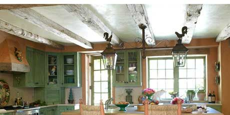 french country kitchen designs.  Country Kitchen French Design