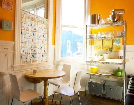 kitchen inspiration apartment kitchen designs rh housebeautiful com