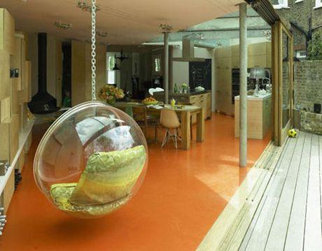 Room Color Ideas - Color Interior Decorating