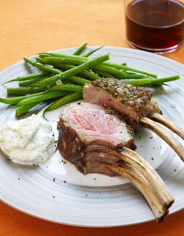 lamb with easy tzatziki recipe from ina garten - Ina Garten Lamb Recipes