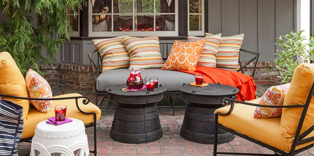 17 Cozy Ways To Get Your Patio Ready For Fall