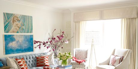 Hollywood Regency Style Decorating - How to Decorate a Hollywood ...