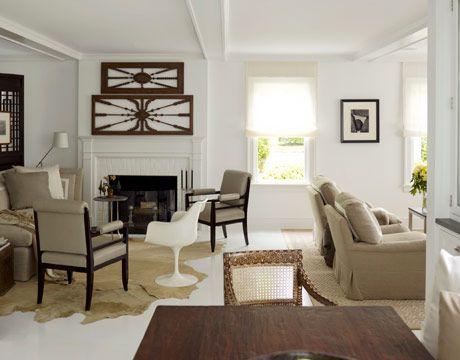 Beau Living Room