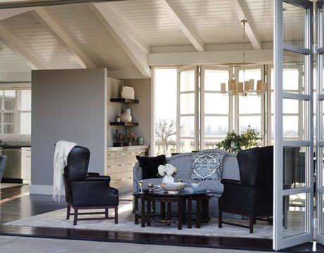 Farmhouse Style Decorating Ideas - Farmhouse Decor and Furniture