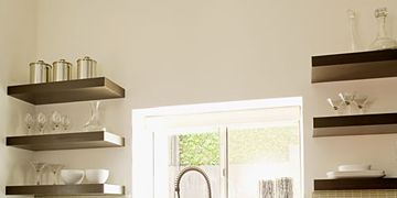 Kitchen Makeover Tips from Jeff Lewis - Easy Kitchen Decorating Ideas