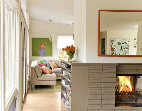 Living Room Make Over Painting Prepossessing Living Room Makeover Ideas  Pictures Of Living Room Makeovers Inspiration Design