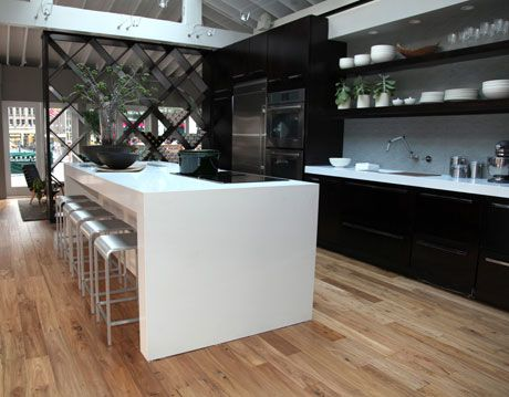 kitchen of the year