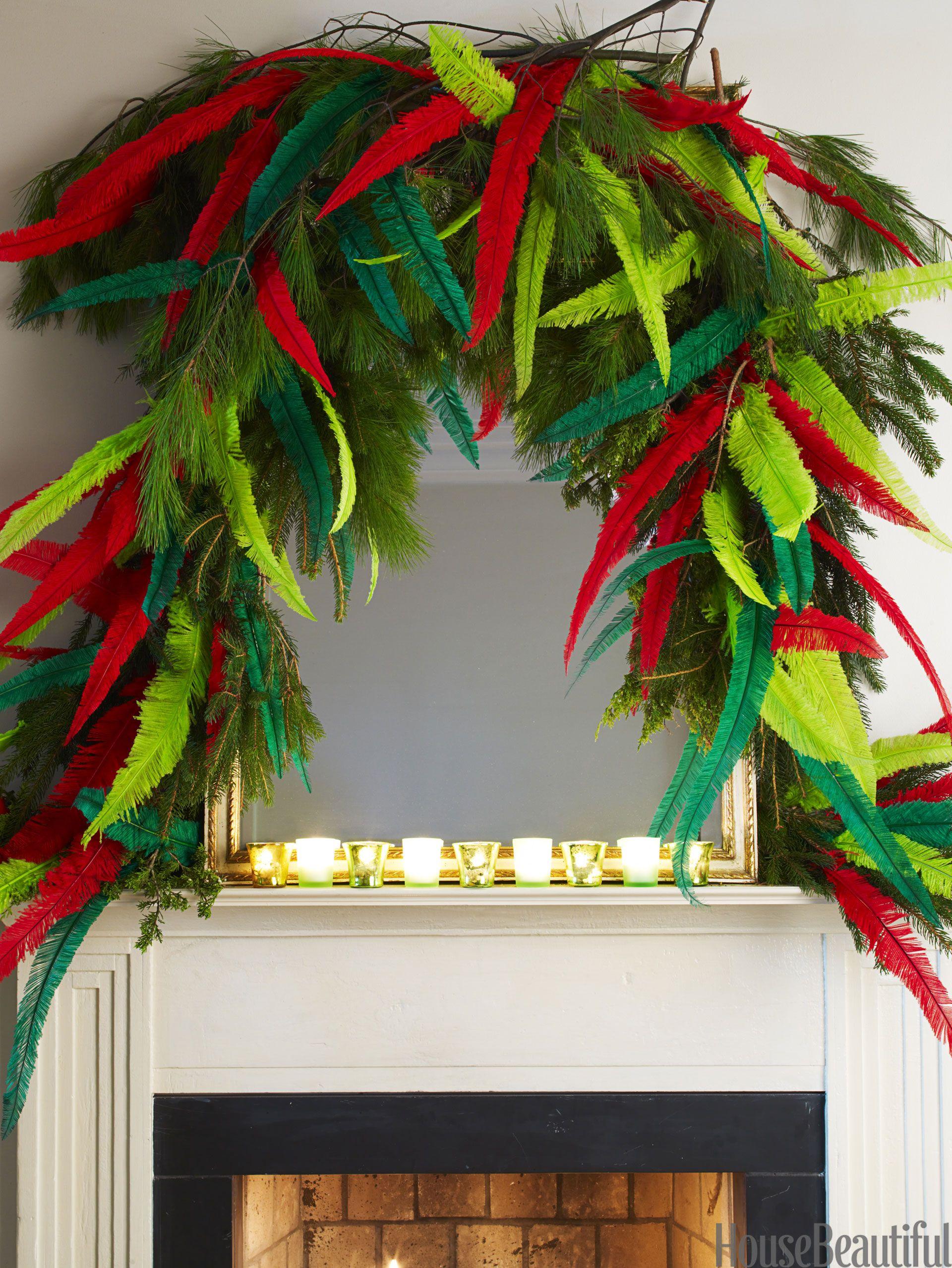 50 Christmas Home Decorating Ideas - Beautiful Christmas Decorations