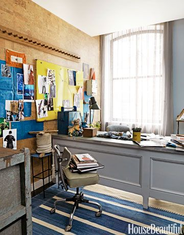 Home Offices Amusing 63 Best Home Office Decorating Ideas  Design Photos Of Home