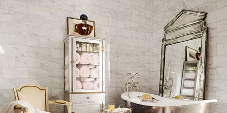 An Antique Bathroom