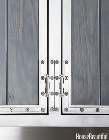 l strap hinges on cabinets