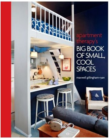 Small Space Solutions from Maxwell Gillingham-Ryan - Small Apartment  Solutions