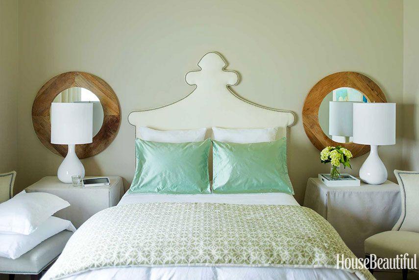 Agreeable Seafoam Green Bedroom Decor