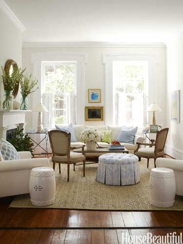 White Living Room Adorable White Living Room Ideas  White Living Rooms Decor Inspiration