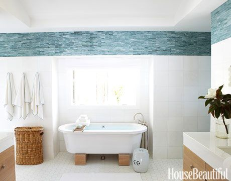 12 White Bathroom Ideas Decorating White Bathrooms