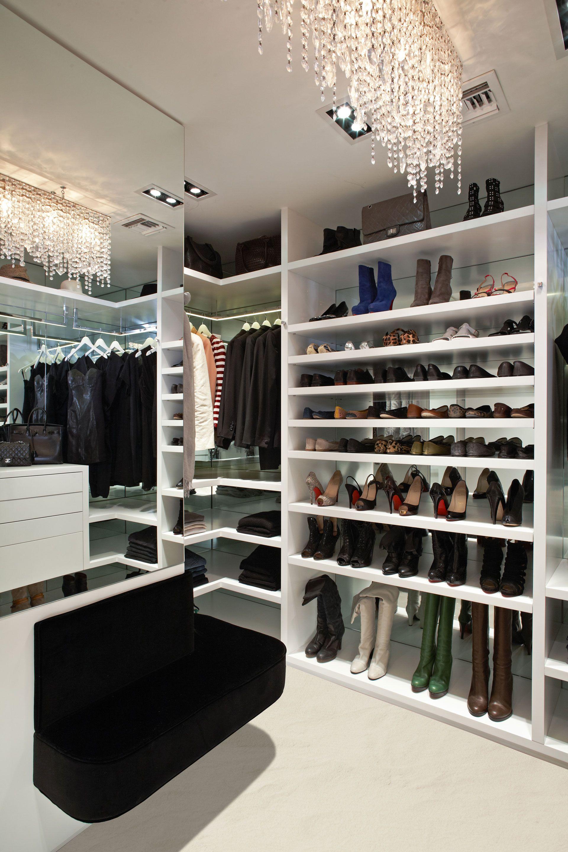12 Next-Level Closets for Your Dream House