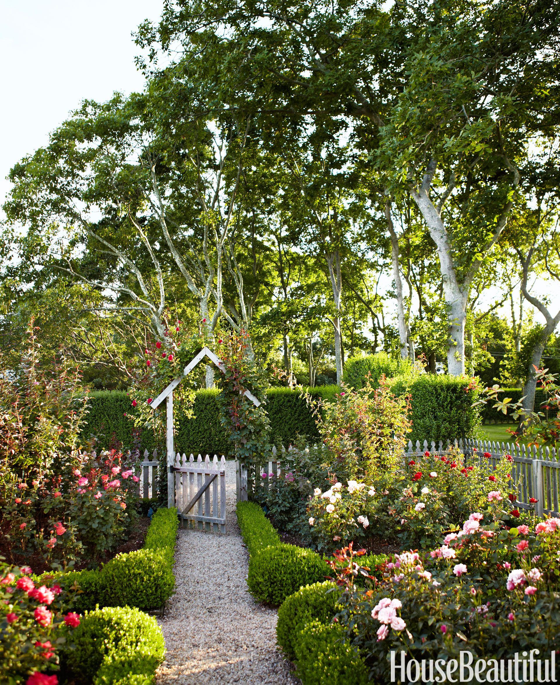 Amazing Backyard Gardens 35 backyard design ideas - beautiful yard inspiration pictures