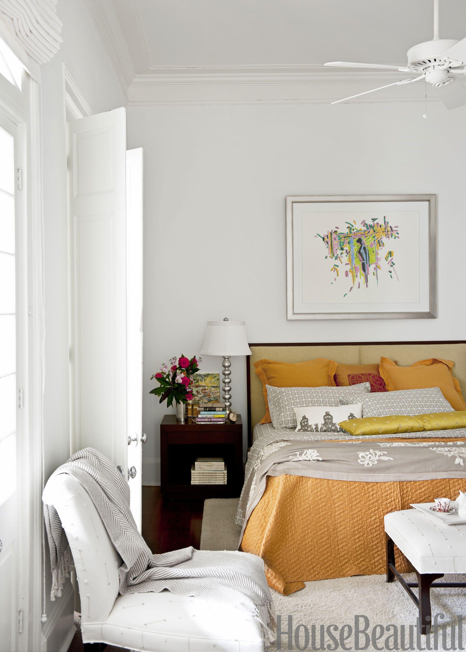Orange and Black Rooms - Orange and Black Decorating Ideas