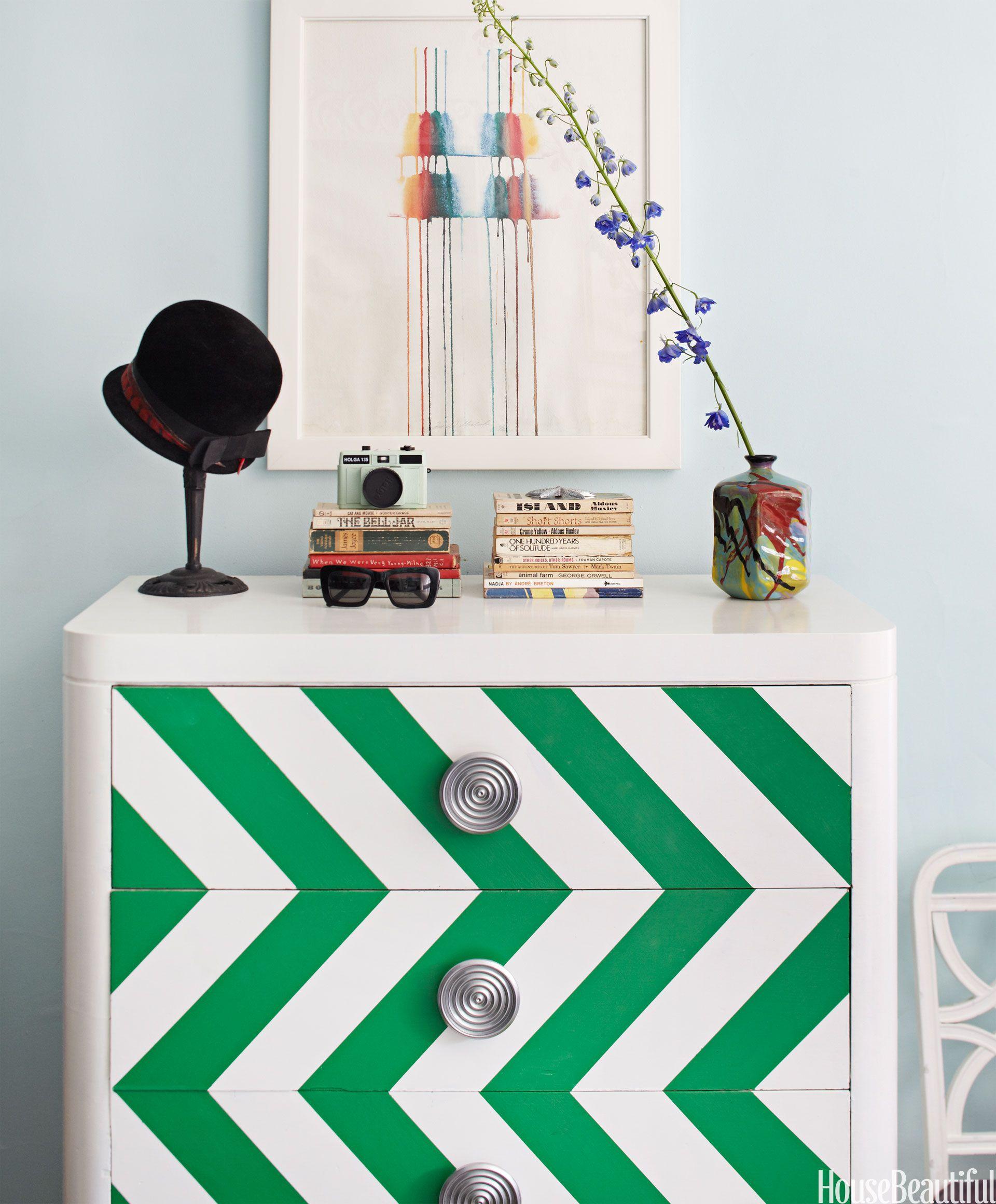 Emerald Green Decorating Ideas - Emerald Green Designer Rooms